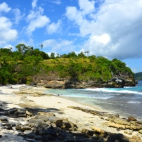 Bal - Secret Beach - Nusa Ceningan